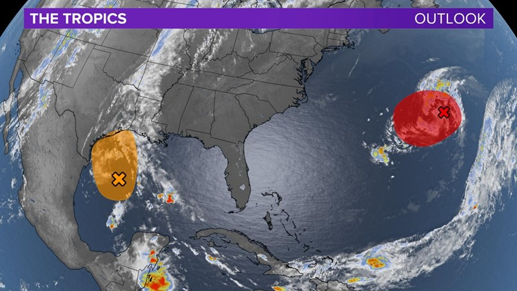 An Update on the Tropics