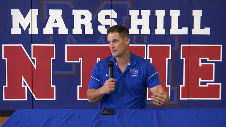 Mars Hill hires former MLB outfielder Josh Willingham as Head baseball coach