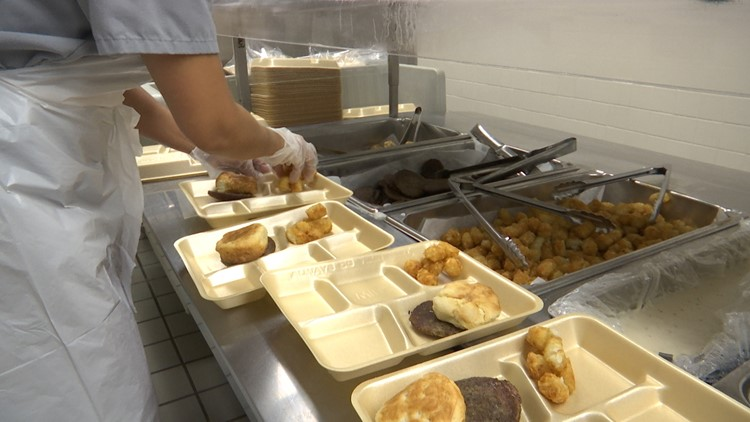 Second round of pandemic EBT benefits coming to eligible Alabama children