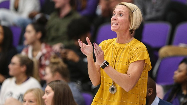 UNA women release 2021-22 basketball schedule