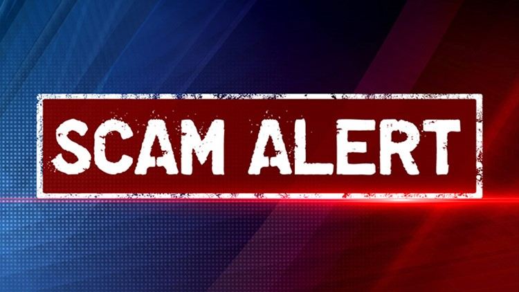 Decatur police warning about fundraising scam