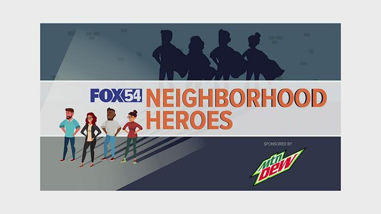 Nominate your Neighborhood Hero