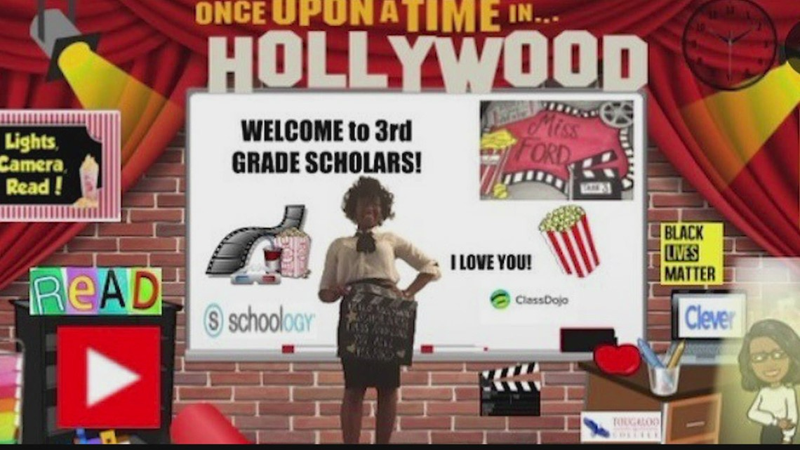 Mrs. Quanisha Ford is the Valley's Top Teacher