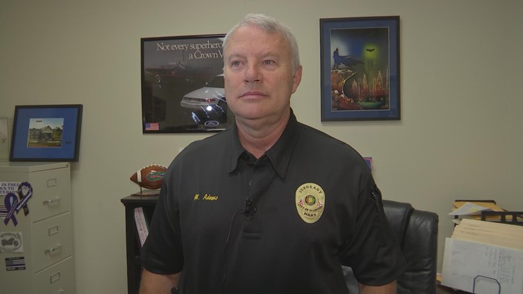 Madison police investigator shares story of deployment to NYC after 9/11 attacks
