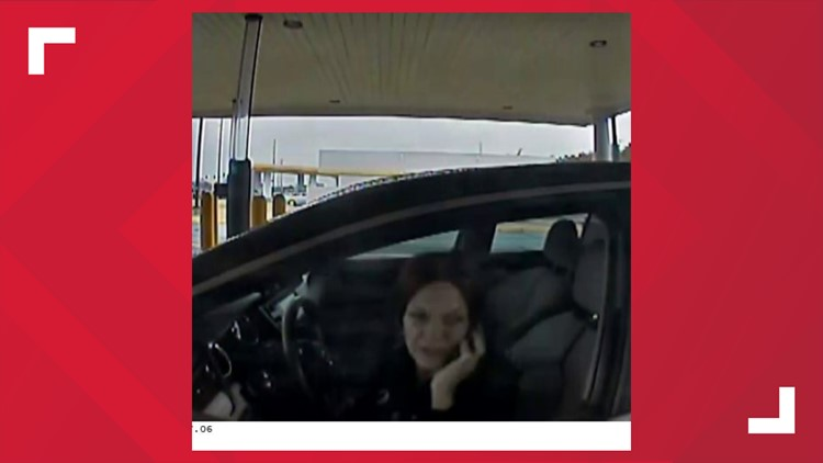 Madison police needs your help identifying person suspected for using a stolen identity to deposit a fraudulent check, make withdrawal