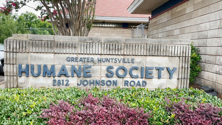 Losing a pet is a nightmare and Greater Huntsville Humane Society is here to help