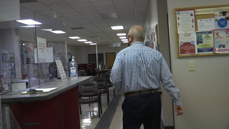 Huntsville Career Center seeing first-time job assistance seekers during pandemic