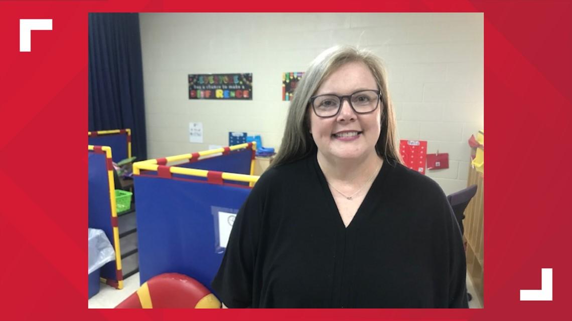 Meet Mrs. Lori Robles, the Valley's Top Teacher