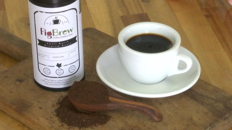 'FigBrew' offers alternative coffee