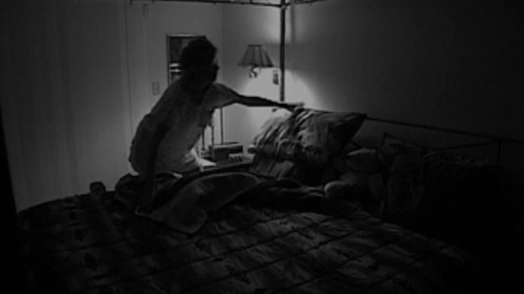 Mental Heath Monday: Domestic violence during the pandemic