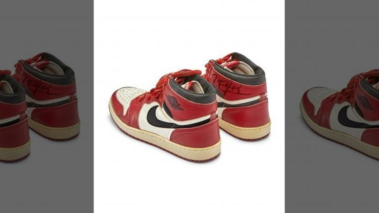 michael jordan shoes price