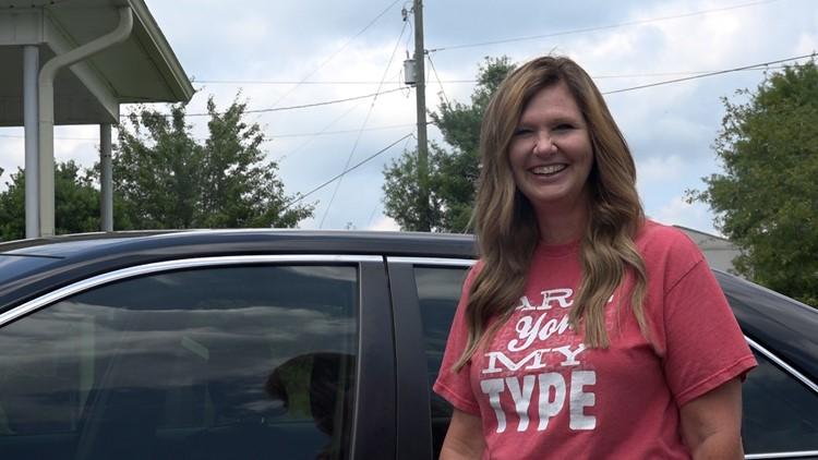 The power of friendship is healing; June's Neighborhood Hero proves that
