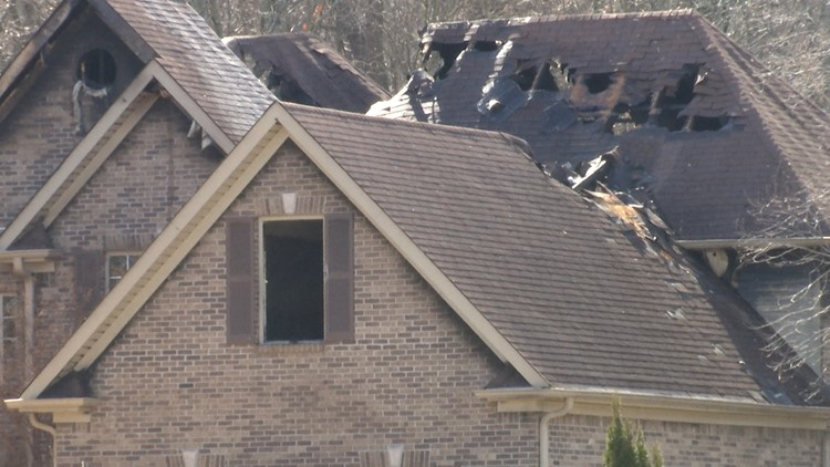 Half of house fire victims in Madison County didn't have working smoke alarms