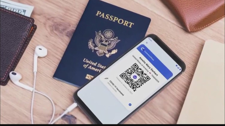 Planning to travel? Check your passport.