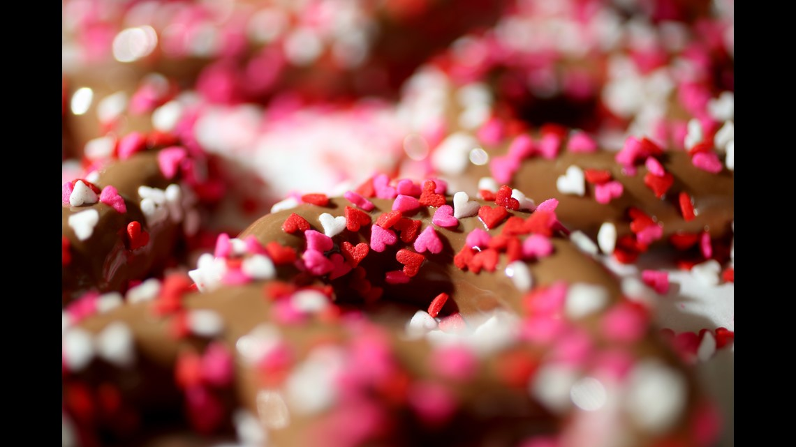 Valentine S Day Food Deals For