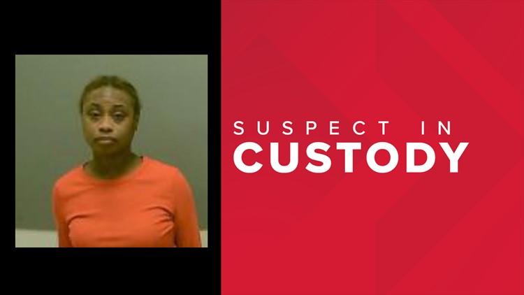 Morgan County murder suspect in custody