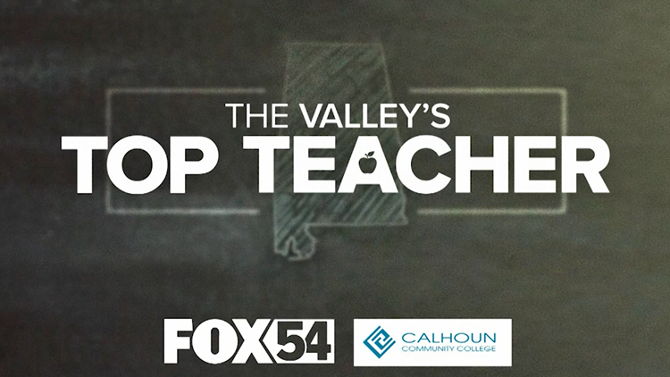 Nominate your favorite teacher to be featured on FOX54 News