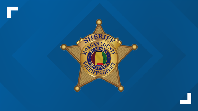 Morgan County Sheriff's Office: If you have a warrant, you can turn yourself in