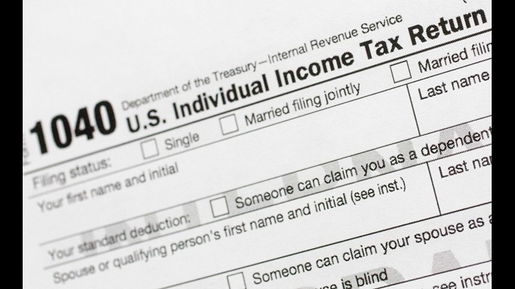 Where's my tax refund? How to check on the status of your money |  rocketcitynow.com