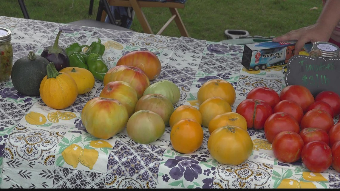 Madison County School students will get 'farm to table' style lunches