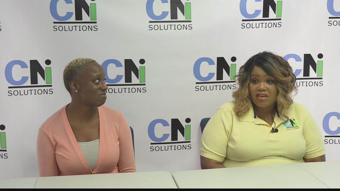 CNI Solutions offers COVID information, vaccine clinics