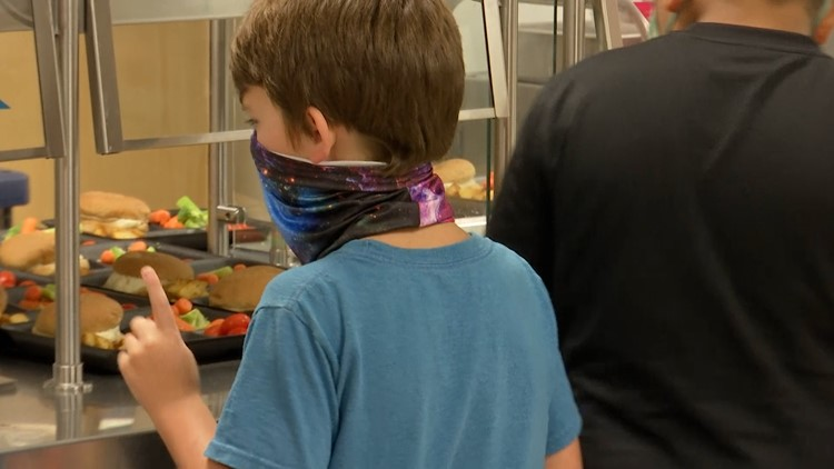 Madison City Schools implements optional mask policy heading into school year