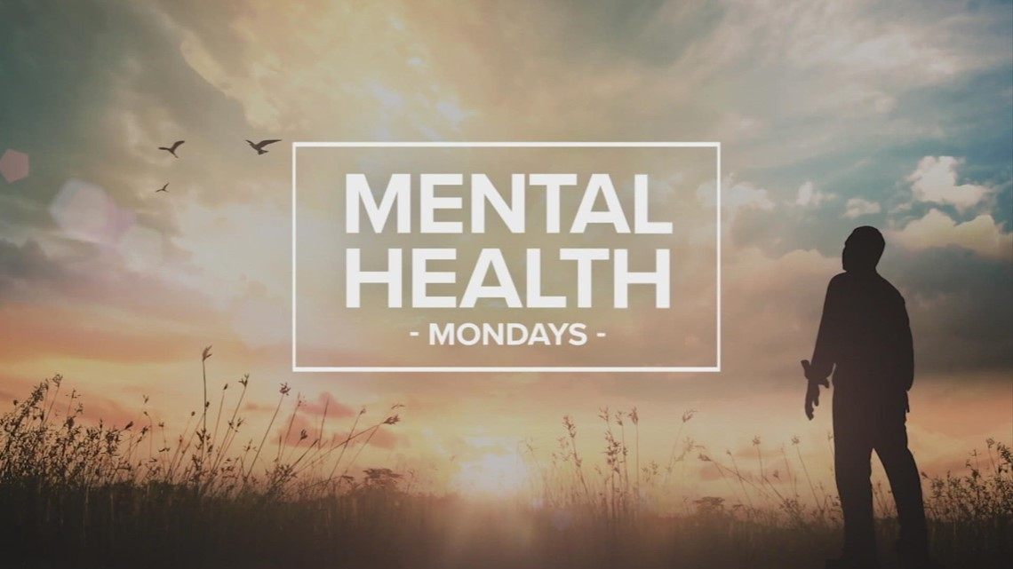 Achieving weight loss goals can be impacted by mental health