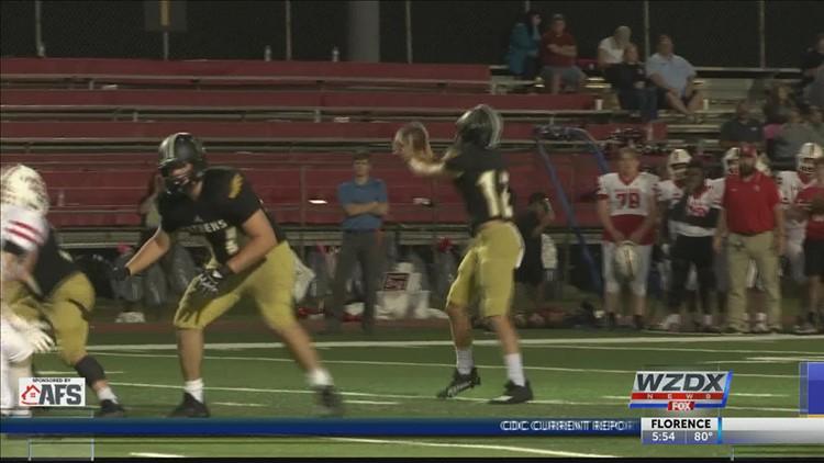 High School Football preview: Athens High School vs. Muscle Shoals High School
