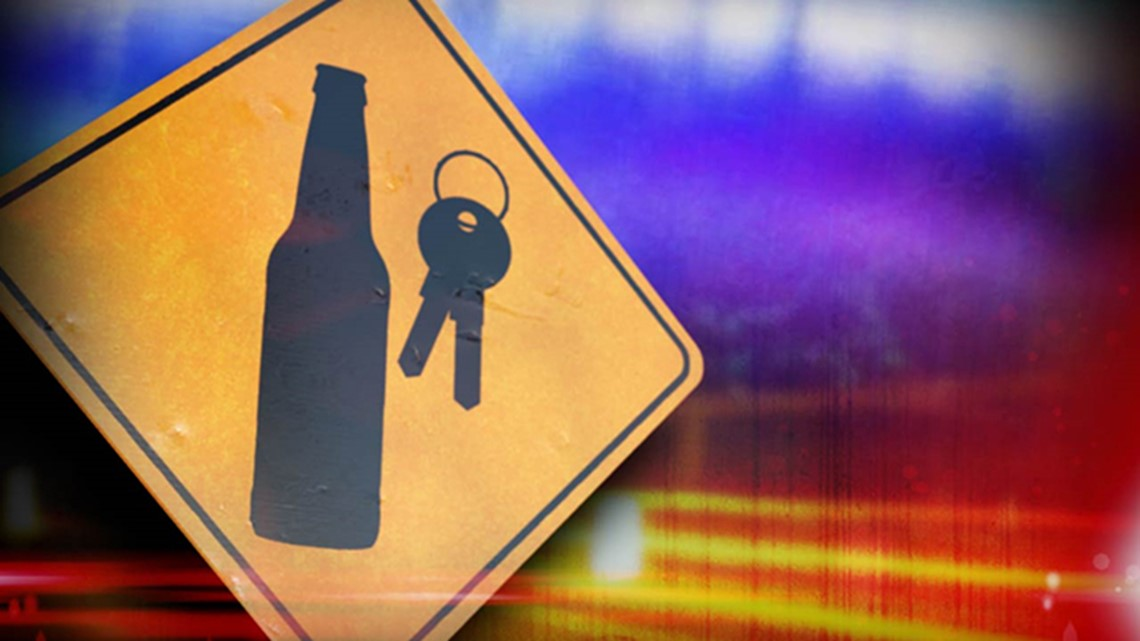 Huntsville Police holding DUI checkpoints