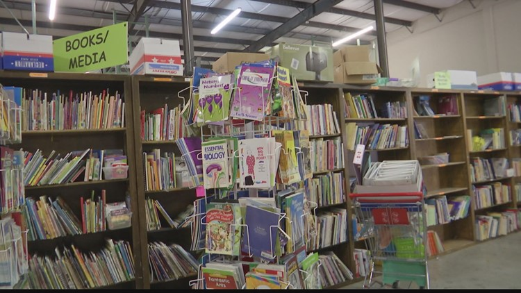 Need school supplies? Back-to-school supply drives and giveaways