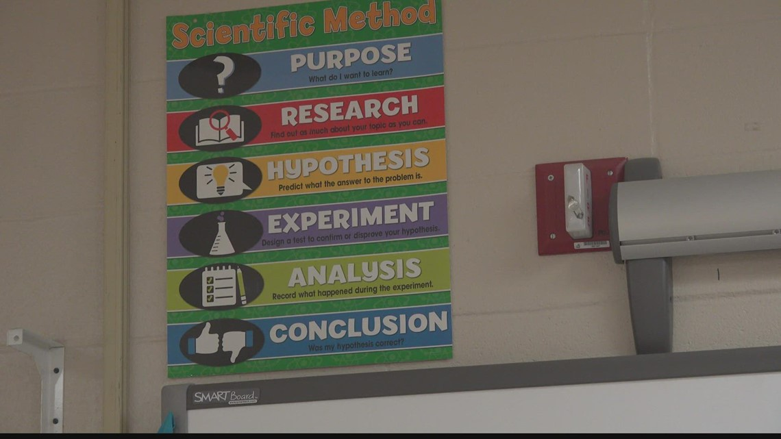 Teachers excited to return to the classroom for upcoming school year