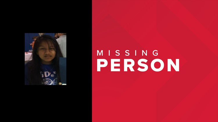 Mobile Police Department needs your help finding missing 14-year-old girl
