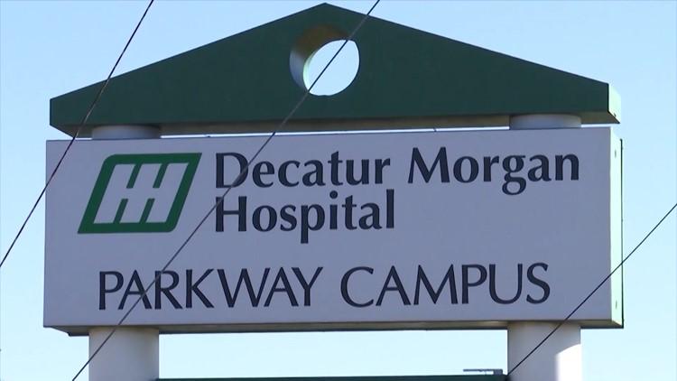 Decatur-Morgan Hospital in dire need of nurses