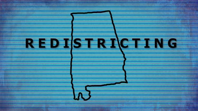 Activists demand fair representation ahead of Alabama redistricting special session