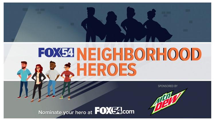 Neighborhood Heroes