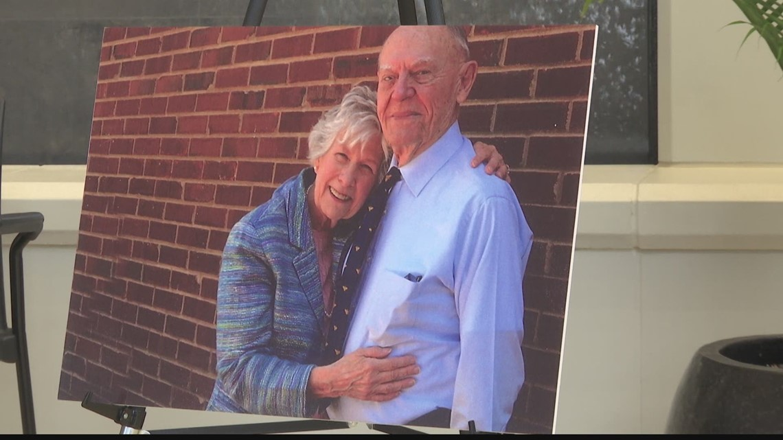 Madison Hospital gets donation from late couple to renovate hospital's nursery