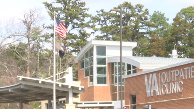 Eligible Veterans of all ages can now receive vaccine through VA clinics