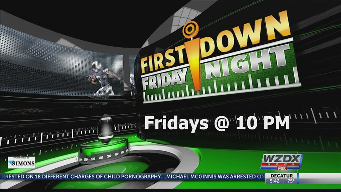 First Down Friday Night: Whitesburg Christian vs. Shoals Christian
