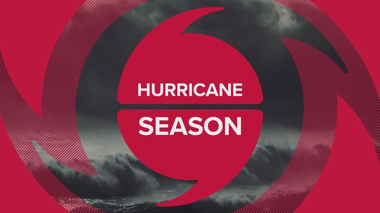 Hurricane Season Starts Today