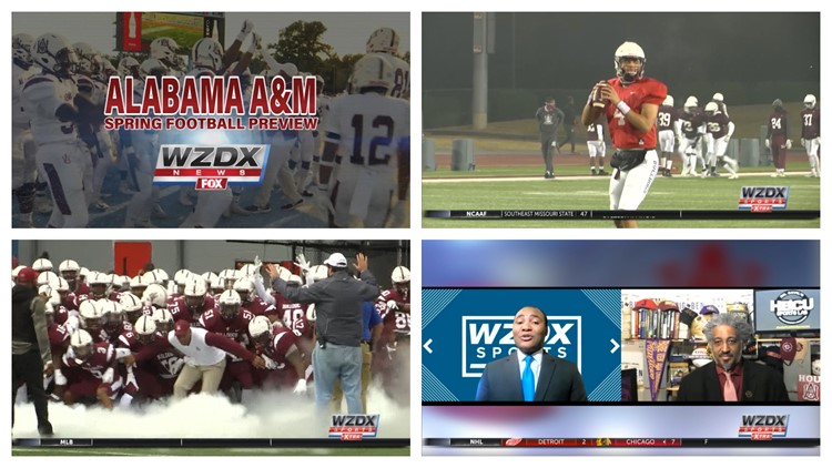 2021 Alabama A&M Spring Football Preseason Preview