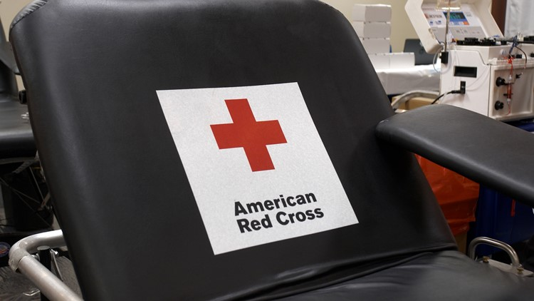 American Red Cross in need of Black blood donors to help those with sickle cell disease