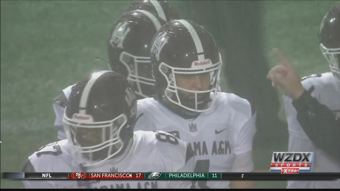 WZDX Sports Team breaks down AAMU's SWAC opening win at Bethune-Cookman
