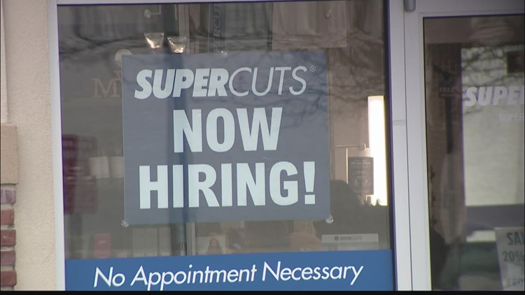 Federal unemployment benefits ending in Alabama; more businesses looking to hire