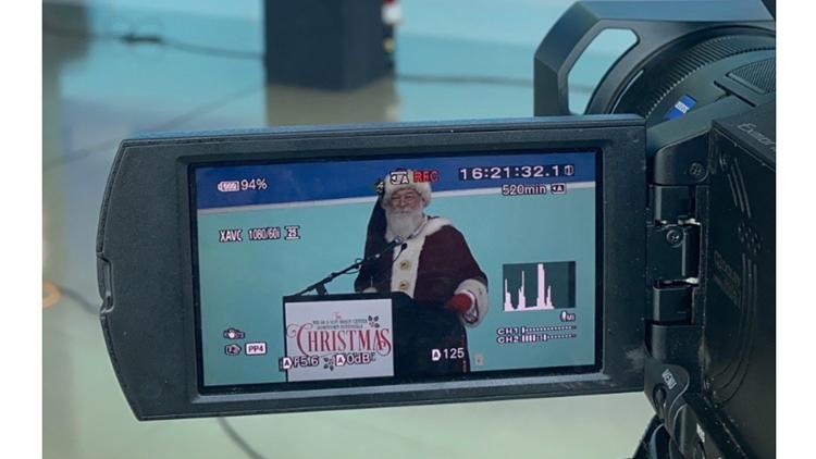 Huntsville Christmas Parade returns for 2021