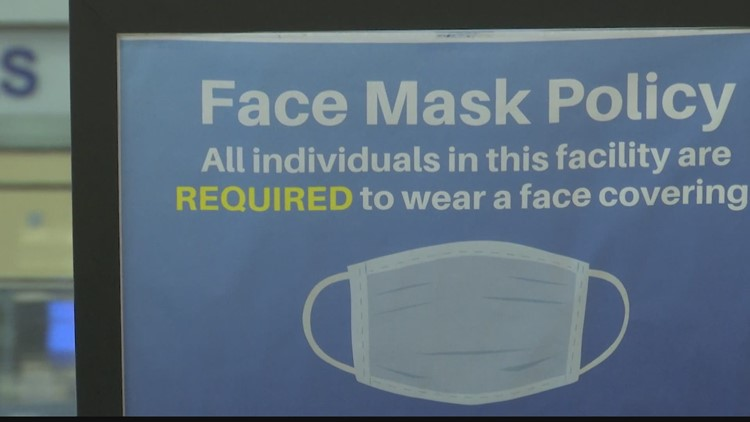Will Tennessee Valley schools still require masks after statewide mandate expires?