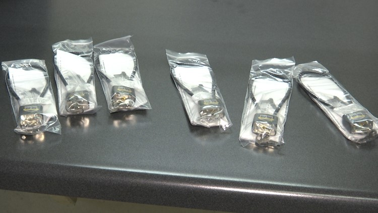 Decatur police offers free gun locks, available 24/7