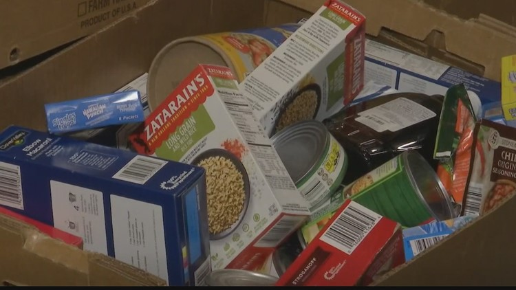 Limestone County Churches Involved offering food and general assistance this Saturday for 'Day of Caring'