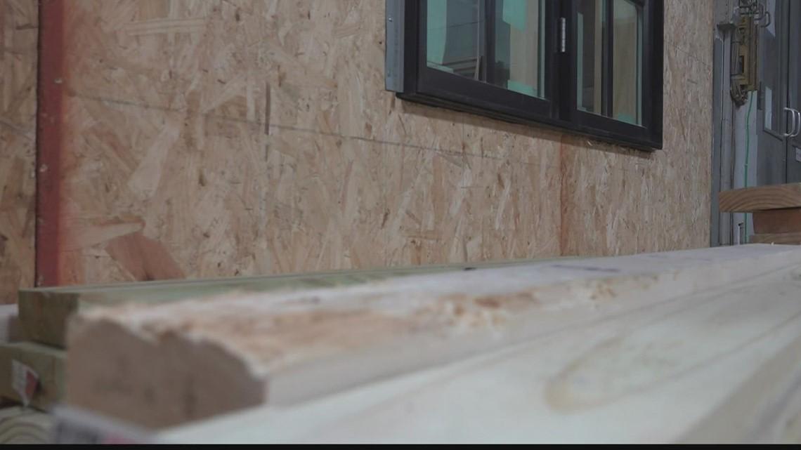 North Alabama Homebuilding Academy keeps winning awards