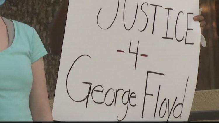Huntsville activists react to Derek Chauvin guilty verdict, say reform is needed in Huntsville