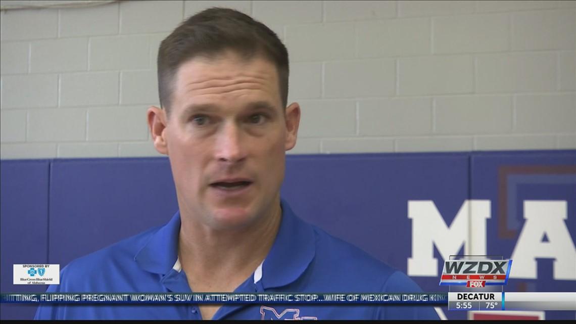 Mars Hill hires Josh Willingham as head baseball coach